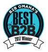 2017 Best of B2B Award